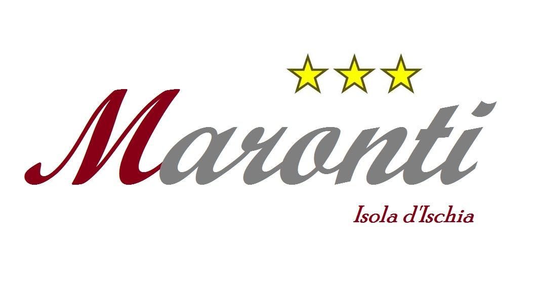 logo hotel Maronti
